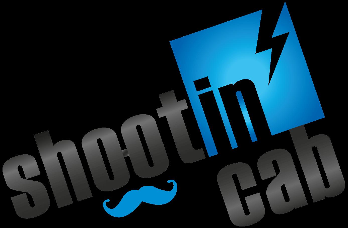 Logo de Shootin Cab